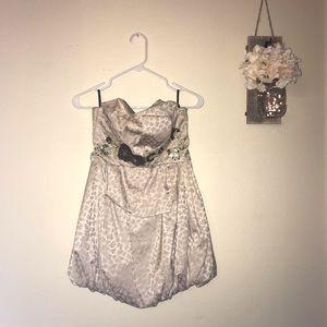 Bebe dress size small gorgeous